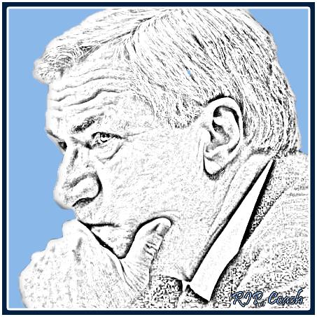 RIP, Coach Dean Smith